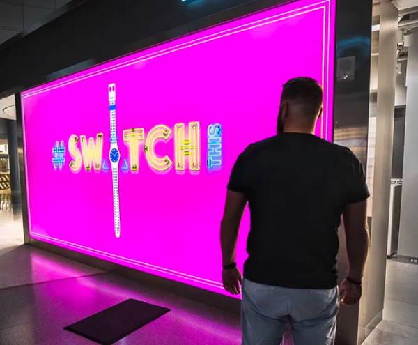 SEG & Pop Up Banners - Switch Lightbox SEG