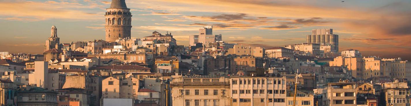Классический Стамбул (на английском)