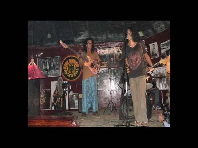 Bier House-Montañita