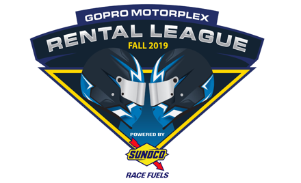 GoPro Motorplex Fall Rental League
