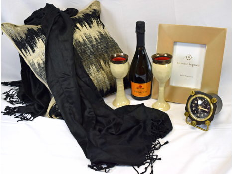 """""""For Him, For Her, For Home"""" Gift Set from Barry Wooley Designs"""