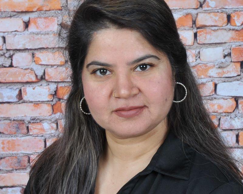 Saima Batool , Infant 1 Teacher