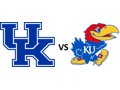 UK Men's Basketball: UK vs. Kansas