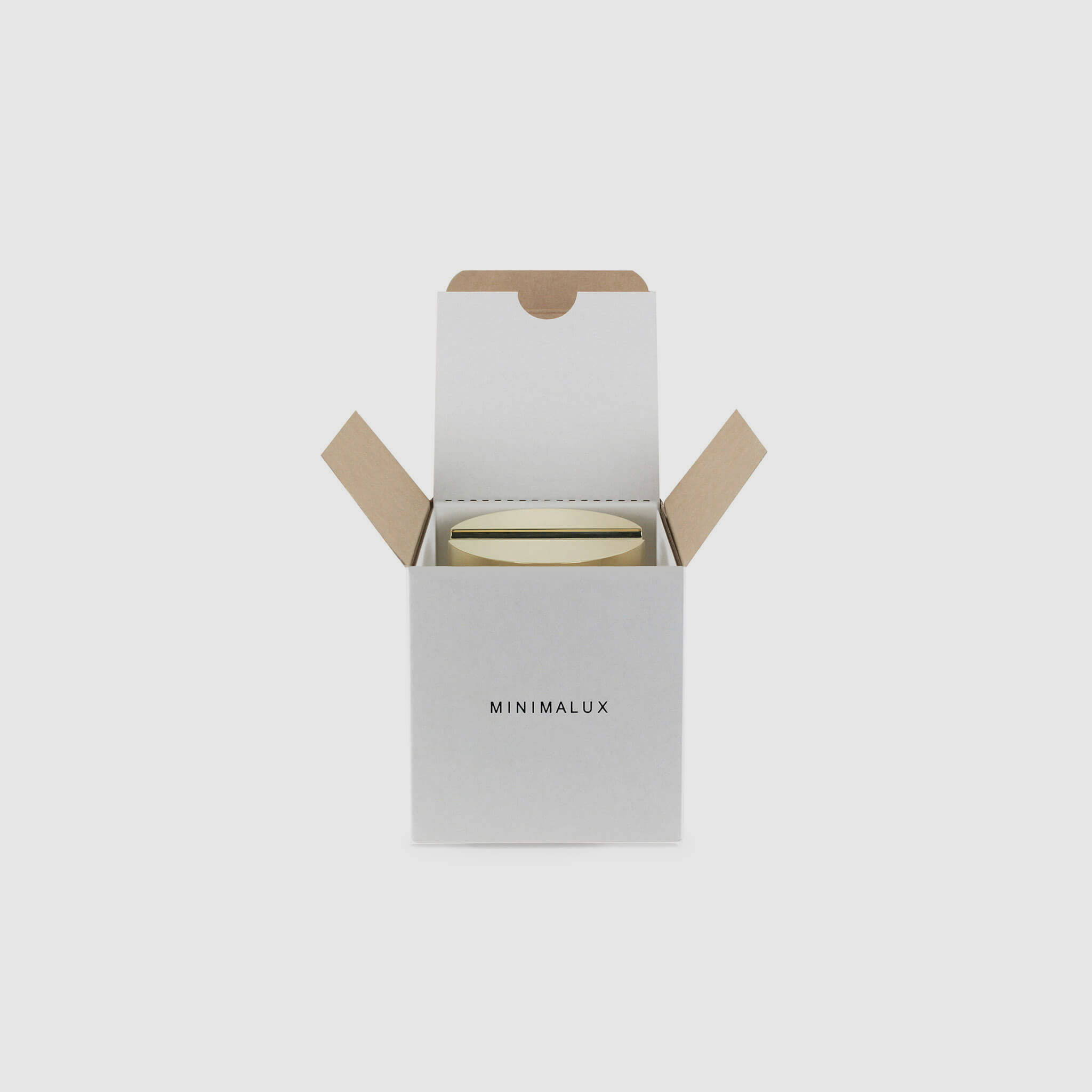 Pen Rest packaging