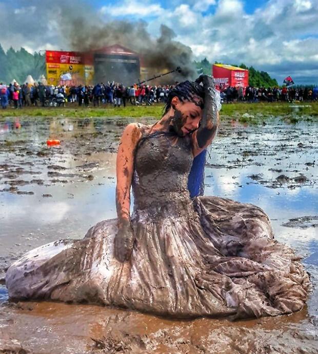 Поделись приключениями! НАШЕ Радио запускает акцию фотоистории фестиваля «НАШЕСТВИЕ» - Новости радио OnAir.ru