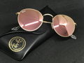 Authentic Ray-Ban Rose Sunglasses