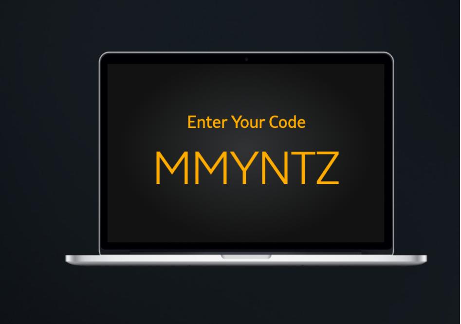 Amazoncomcodes