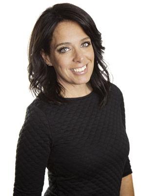 Geneviève Jacob