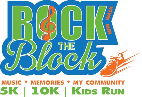 Rock the Block Run Greenwood Indiana