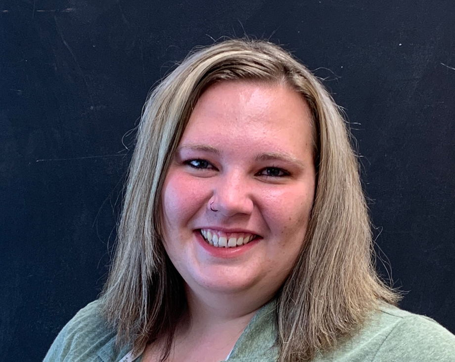 Ms. Ariel Coffey , School Assistant