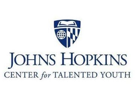 Johns Hopkins CTY Gift Basket