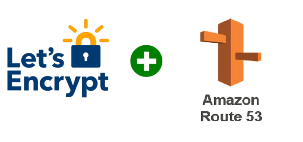 Wildcard certificates from letsencrypt on aws cloud | Codementor