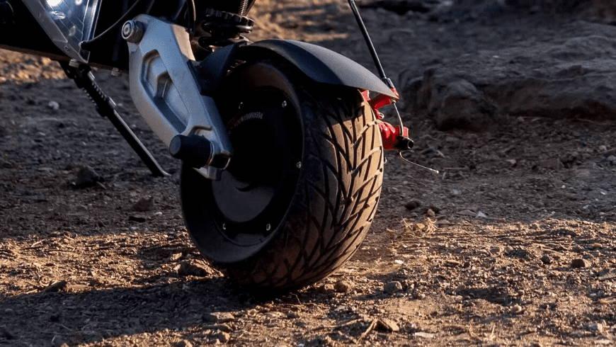 pneu 8 pouces zero8x