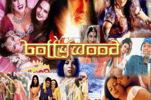 Bollywood film club