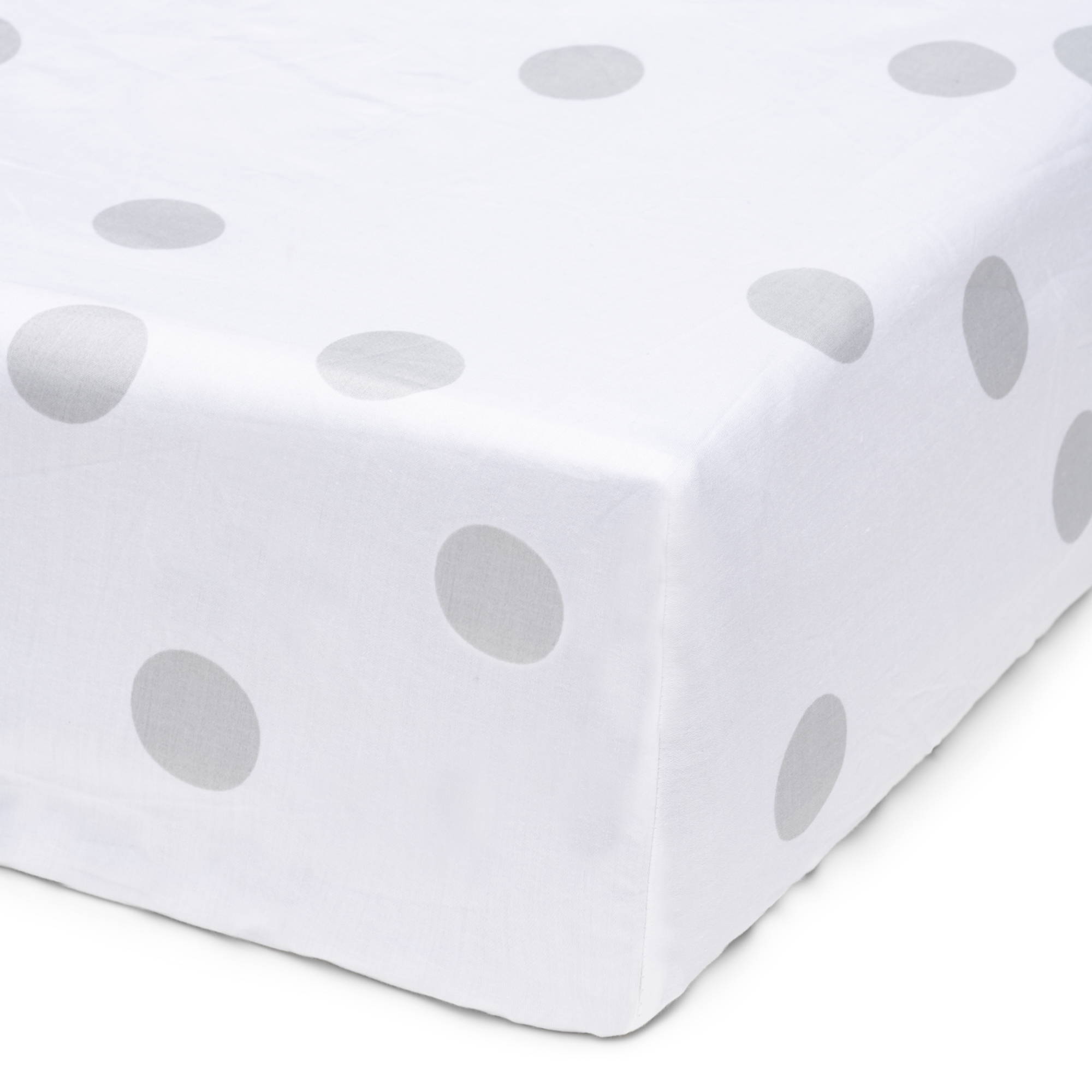 DOPLNOK-Organic-Cotton-Bed-Sheets-PRECIOUS-Crib-Sheets