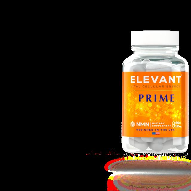 Elevant prime
