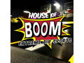 House of Boom Passes