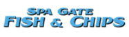 Logo - Spa Gate Fish & Chips