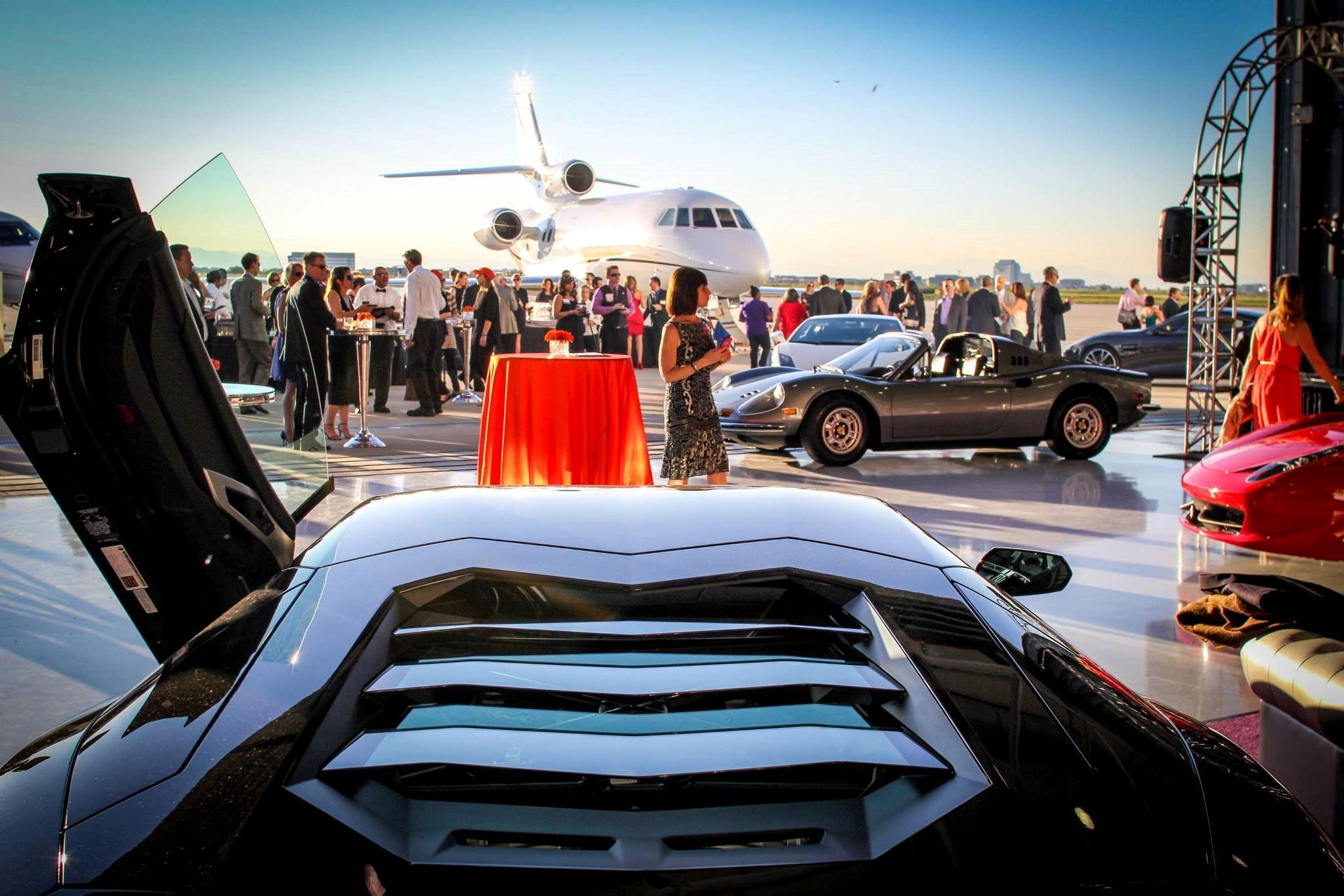 Luxury Marketing Events Los Angeles