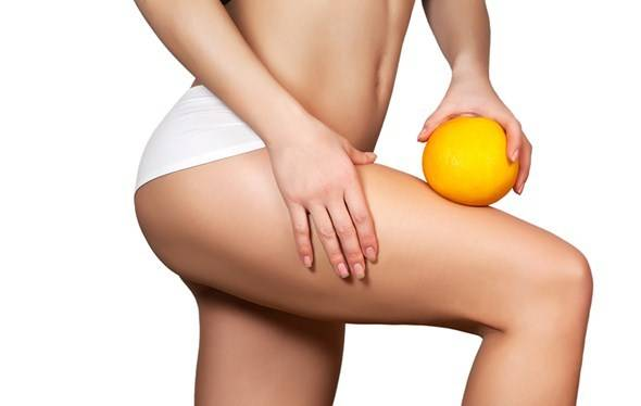 Cellulite Crème anwendung