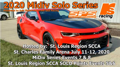 Midwest Divisional Solo Series Events 7&8
