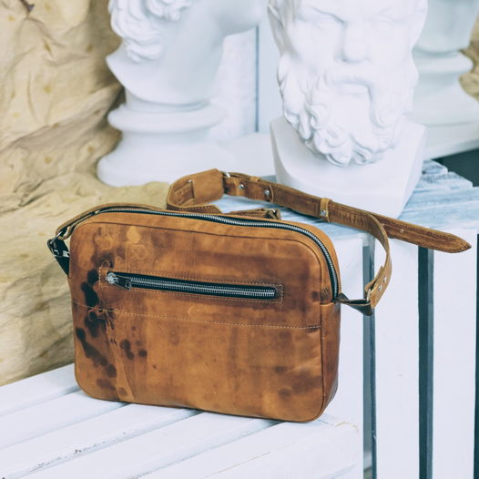 Мужская сумка MRS.BAG из коллекции RAY