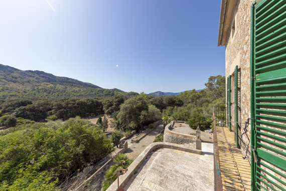 Pollensa - Historical manor house in Pollensa