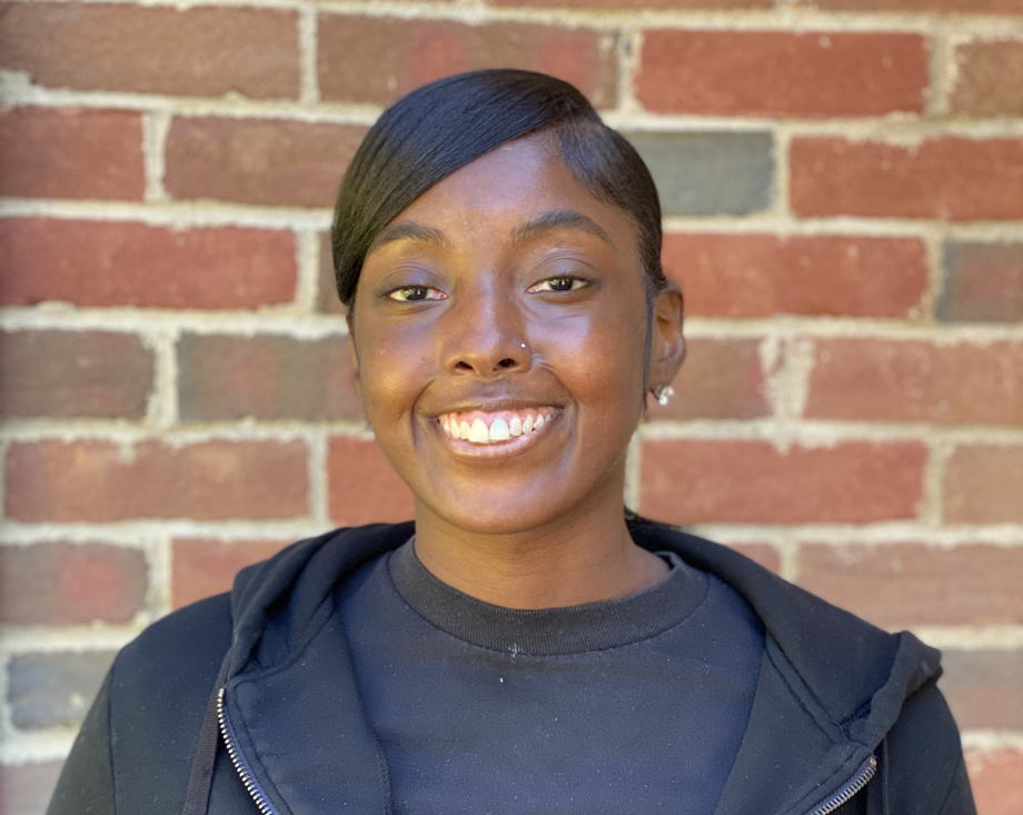 Ms. Zoe Woodberry , Support Staff