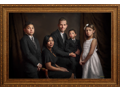 $2,000 Masterpiece Portrait for Family or Individual by Masana NYC