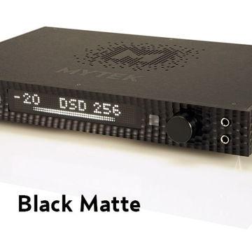 DSD DAC | Preamp | HeadAmp --