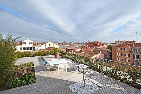 Sarnico - Amazing property in Venice