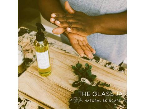 The Glass Jar Natural Skincare