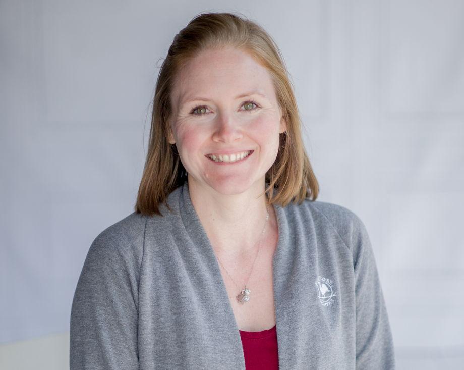 Hailey Sandbach , Prekindergarten Teacher