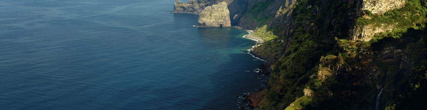 Экскурсия на восток — Сантана, остров Мадейра