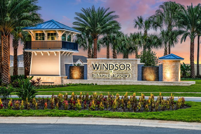 featured image of Windsor Island Resort
