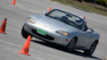 TLMC Autoslalom Test and Tune