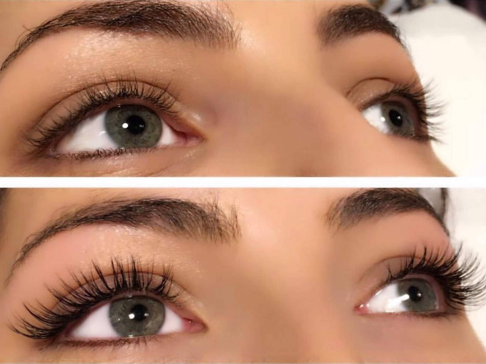 Eyelash Extension courses London