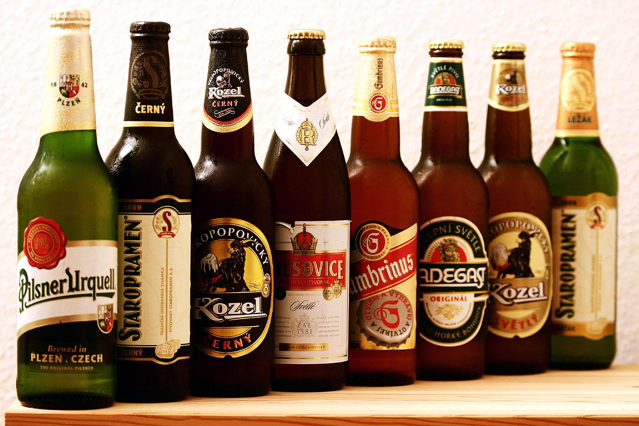 15 лучших пивных Праги и ресторанов с пивоварнями - цены 2020 адреса отзывы карта