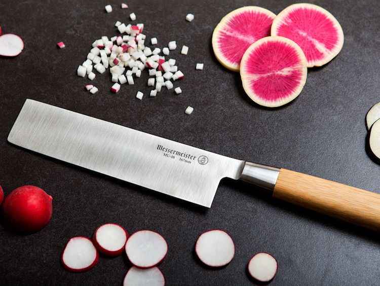 Messermeister Mu Bamboo Knife