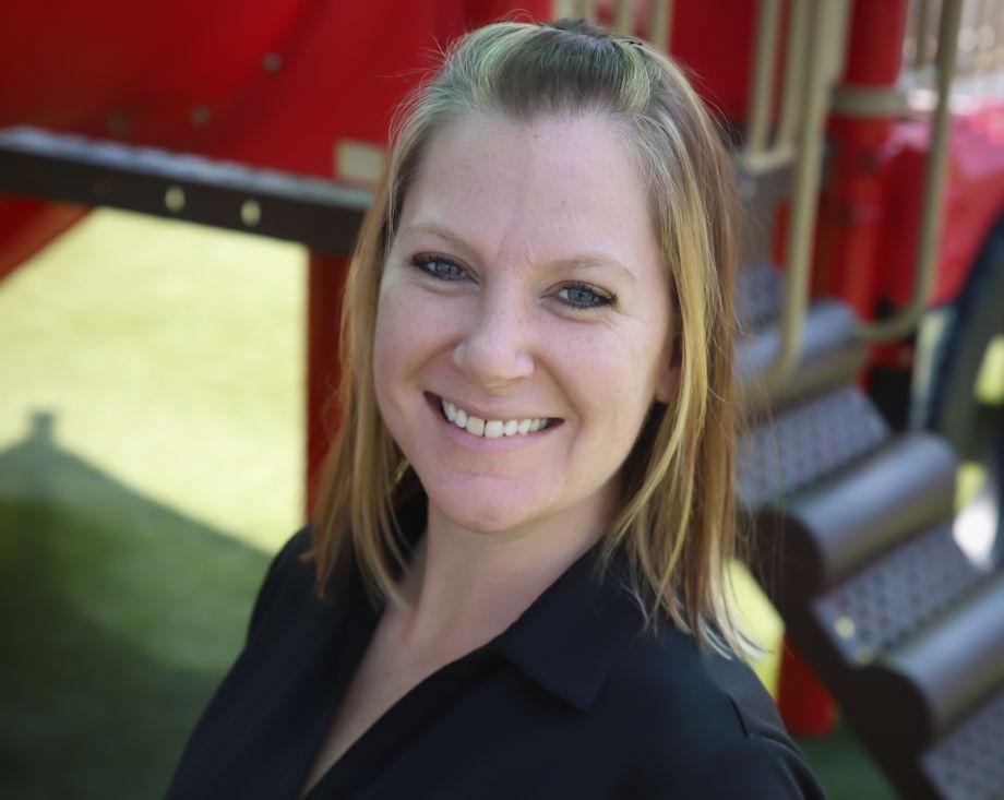 Ms. Jennifer Reinken , Lead Toddler Teacher