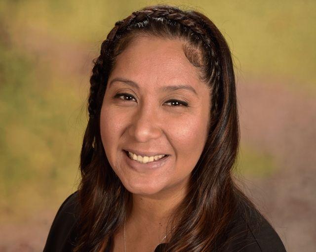 Ms. Cortes , Curriculum Coordinator