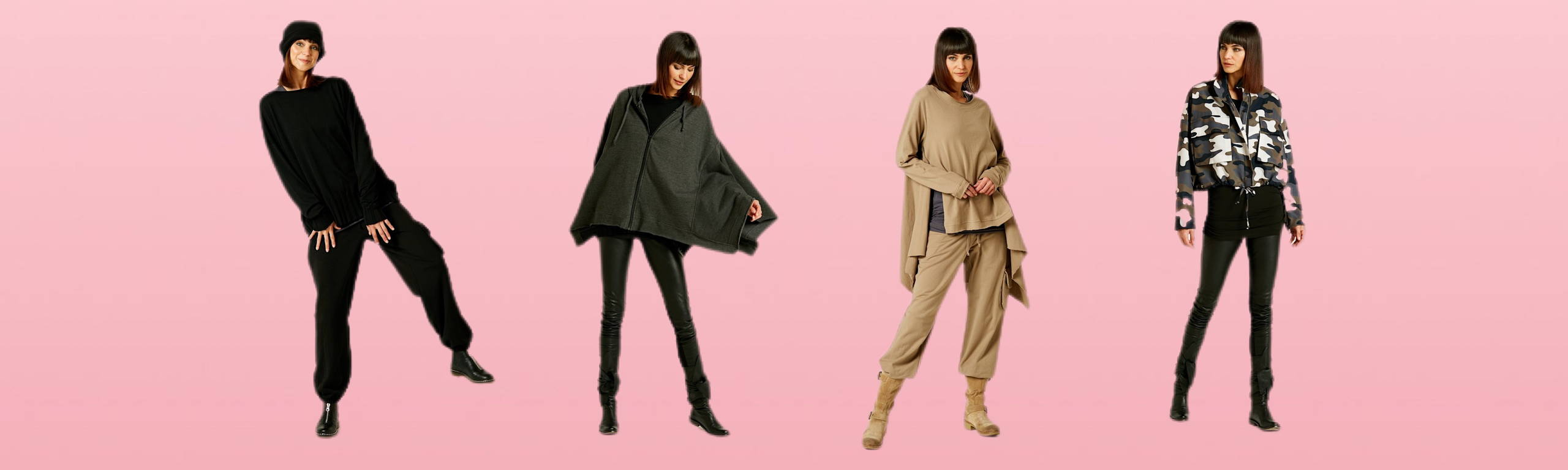 Fall 2021 Preview PLANET COLLECTION