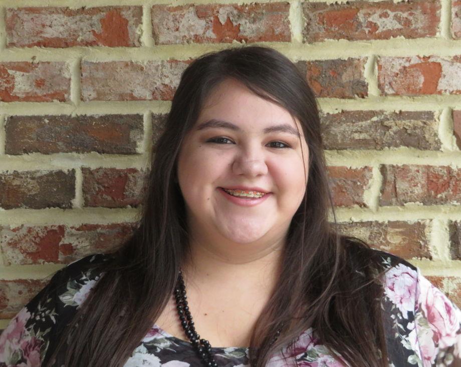 Ms. Katelyn , Preschool Pathways Teacher