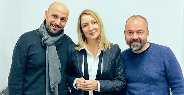 Шеф-повар Michelin Роберто Торо на Эльдорадио - Новости радио OnAir.ru