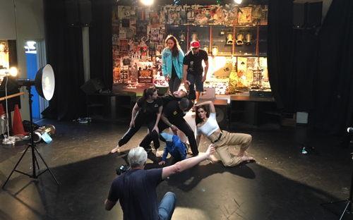 YMCA HQ Dance Studio/Performance  Space - 0