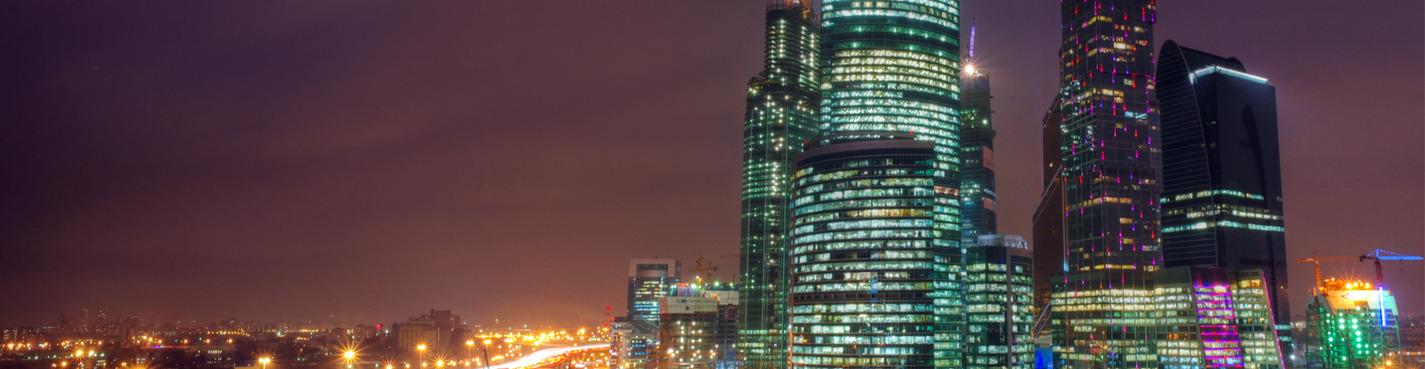 Москва – город контрастов (большая пешеходно-автобусная экскурсия)