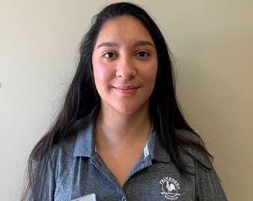 Andrea Aguirre-Lugo , Infant Teacher