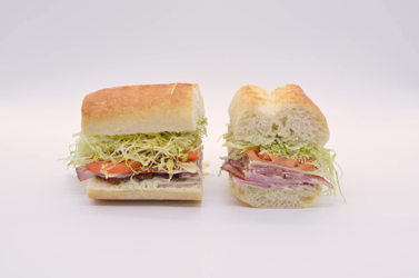 Big Star Sandwich The Number 13