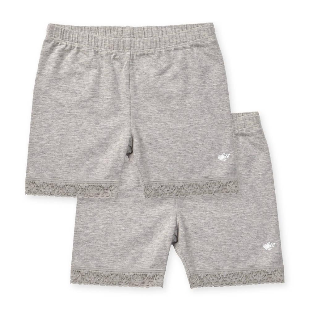 Leah Girls Cotton Modal Undershorts