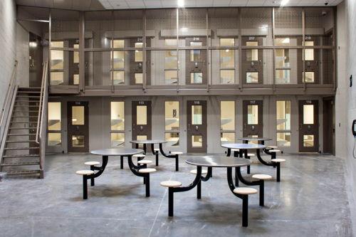 Image for Putnam County Jail Addition & Renovation